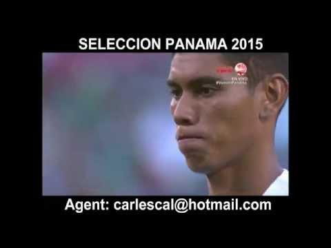 Valentin Pimentel - Panama - Video Oficial