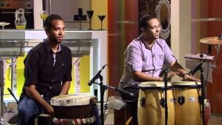 Soula With Basata Band (2-5) / صولا ـ فرقة بساطة