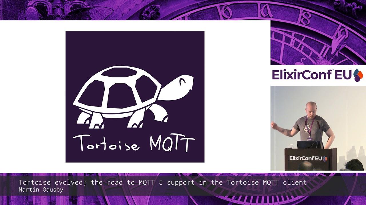 Martin Gausby - Tortoise Evolved