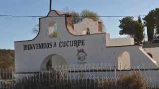 Los Santos Reyes de Cucurpe, Sonora.