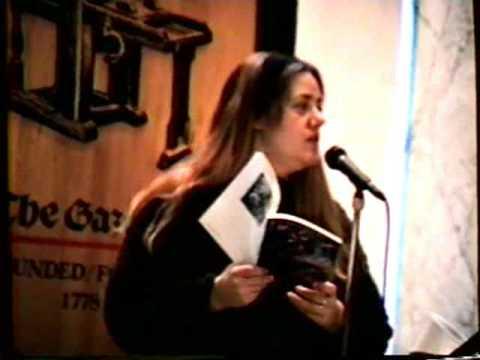 The Montreal Gazette Book Fair 1993 Part 2