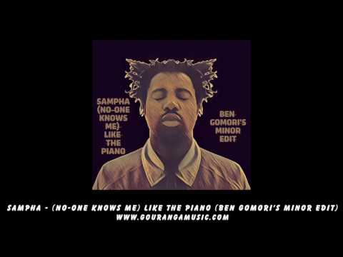 Sampha - No One Knows Me Like The Piano (Ben Gomori's Minor Edit)