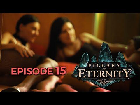[EP15] Pillars of Eternity : C'est Combien ?
