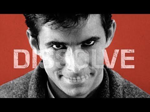 The Film Dissolve: The Hardest Cut