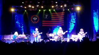 Chris Robinson Brotherhood Atlanta 11/5/2015 Stranger In A Strange Land