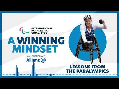 The Paralympics Are Getting A Higher Profile And Have More ...