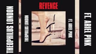 Theophilus London - Revenge feat. Ariel Pink Video