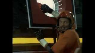 Rollerball (1975), featurette