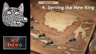 Download AoE2: DE Campaigns | Gajah Mada | 4. Serving the New King