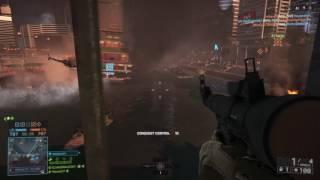 Battlefield 4™ epic rpg heli kill