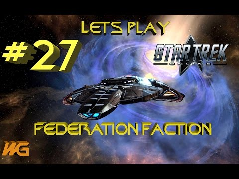 27  Let's Play Star Trek Online  The Lost City of Paradise