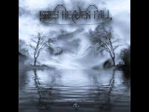 Клип Grey Heaven Fall - Последняя Песнь Твоей Мечты