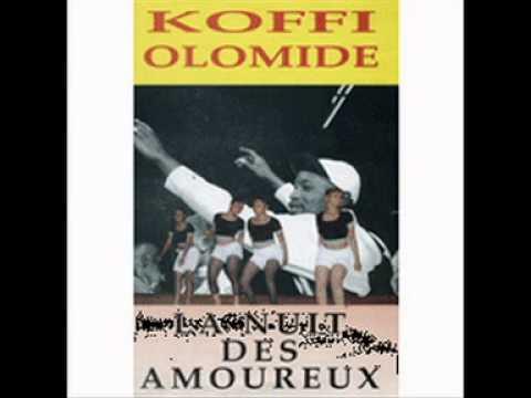 KOFFI OLOMIDE - MOSIKA NA MISO (CLAUDIA LIKULIA)