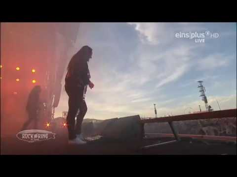 In Flames: Bullet Ride (Live Rock Am Ring 2015)
