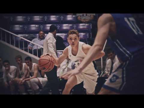 Copper Hills High School Men's Basketball 2017-18 Highlights