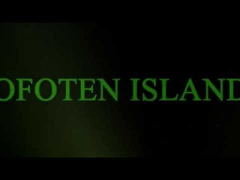 LOFOTEN : A Time-Lapse of the Northern Lights & Arctic Archipelago