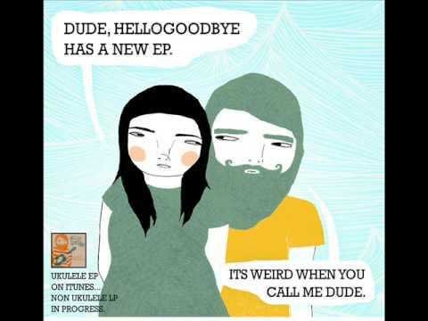 Hellogoodbye Betrayed By Bones Youtube