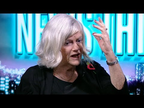 Ann Widdecombe: Snowflake women need to toughen up - News Thing