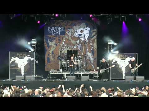 Paradise Lost Forever Failure - Bloodstock 2012