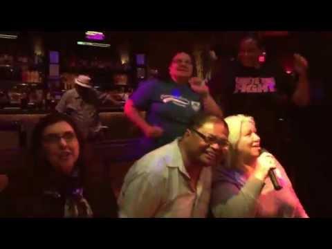 Union conference karaoke