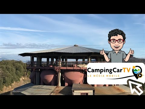 JT en Camping-Car N°78 - Galets roulés et dents pointues