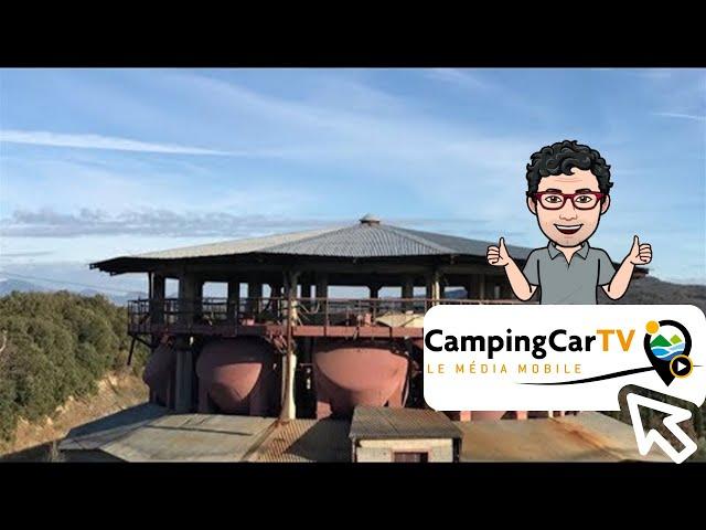 JT en Camping-Car N°78 - Galets roulés et dents pointues