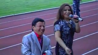 Uzbek song Юлдуз Усманова Обид Юлдуз эр-хотинми?