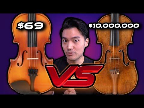 $69 vs $10,000,000