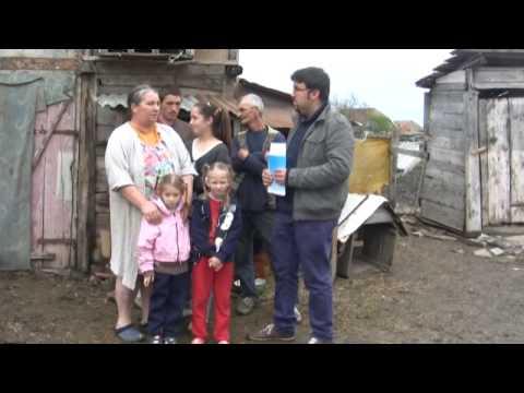 O familie saraca