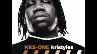 Krs-One -  Do You Got It