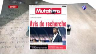 LA REVUE DES GRANDES UNES DU JEUDI 11 JUILLET 2019 - ÉQUINOXE TV