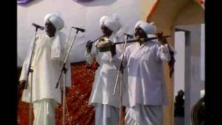 Tumba-Algoza Group, Punjab, performing Hir