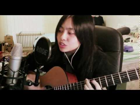 Katy Perry - Thinking of You Acoustic Cover
