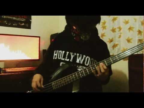 Hitotsu Unmei Kyoudoutai Bass Cover