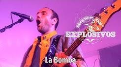 Sons of Explosivos - La Bomba (Speyer 2018) | Schwobbes Media