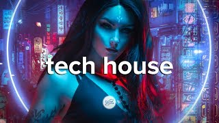 Tech House Mix – January 2019