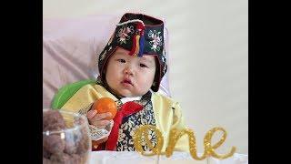 Baby Story | 1st Year Of Life | Ayla | TigerFamilyLife~