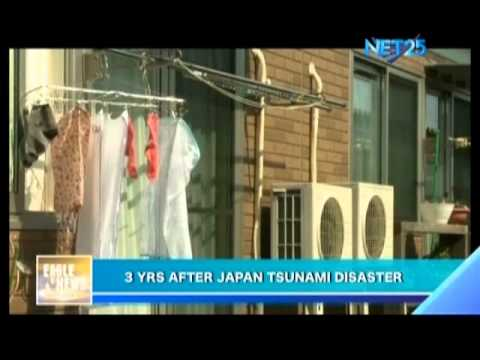 3 Years After Japan Tsunami Disaster