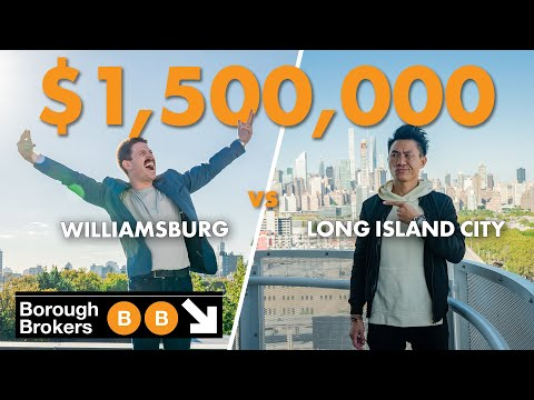What $1.5 Million Looks Like in Queens vs Brooklyn | Borough Brokers