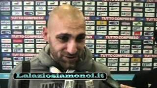 Lazio-Bari: Parla Tommaso Berni