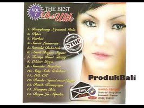 Lagu Bali Dek Ulik Full Album.