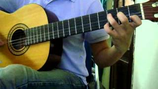 The day you went away - M2M - guitar solo
