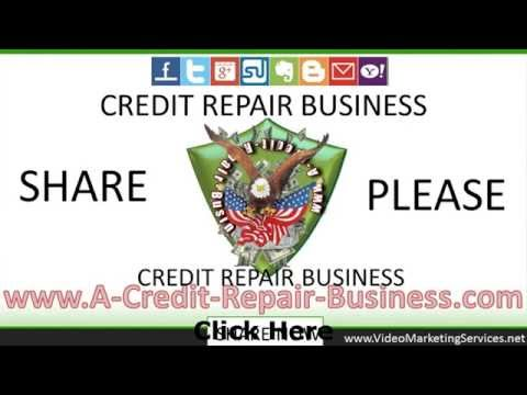 Credit Repair Business For Sale With Excellent Location 888.552.5579