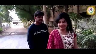 Swapna venuvedo cover song | Sreeja Sadineni | Manjunath | Sree Jaya Arts || Ravoyi Chandamama