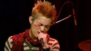 范逸臣酷愛樂團-rock all night