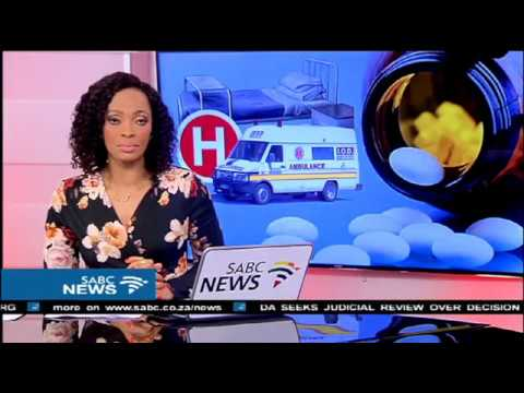 Free State health faced with multiple crises