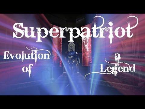 DC Universe Online-Evolution of a Legend