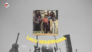 Download Mp3 D'lloyd - Lagu Sederhana
