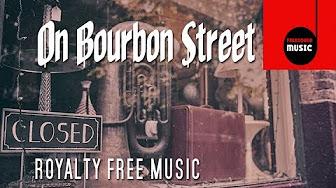 Copyright free retro music