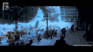 Trailer special effect film (L'uomo d'acciaio,2012, Transformers,Godzilla,The Day After Tomorrow...)